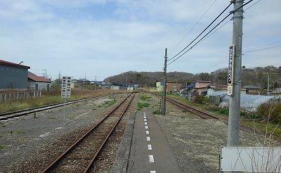 日高本線a15