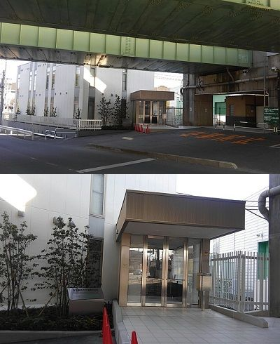 埼玉新都市交通伊奈線86