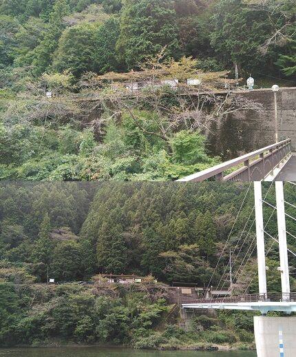 錦川鉄道a77