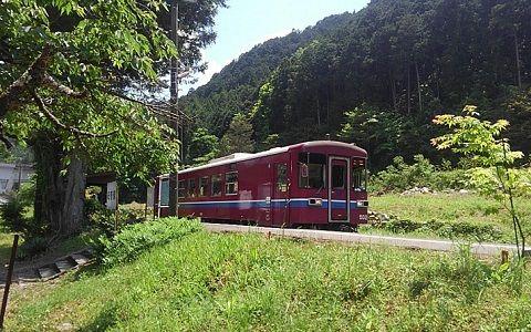 長良川鉄道a00