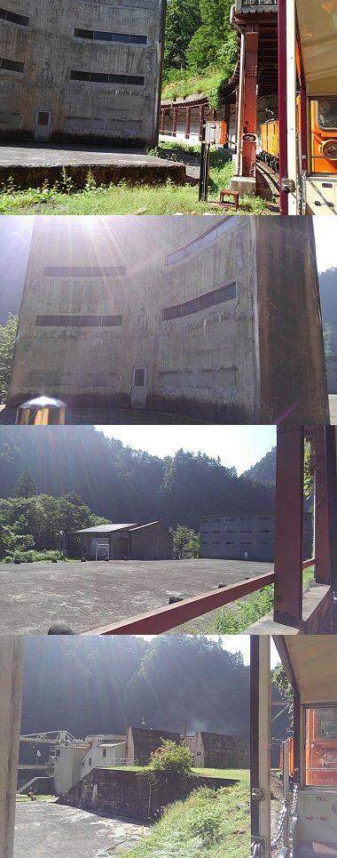黒部渓谷鉄道73