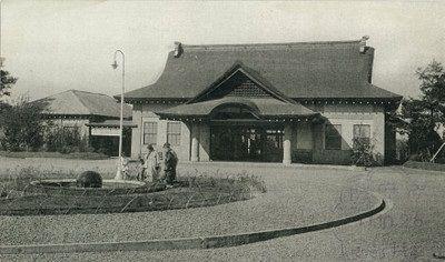 京王御陵線23