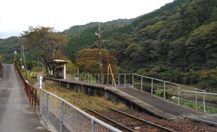 錦川鉄道b44