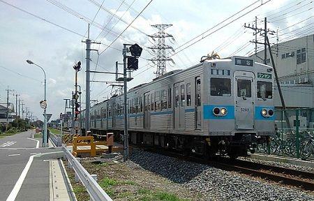 秩父鉄道f66