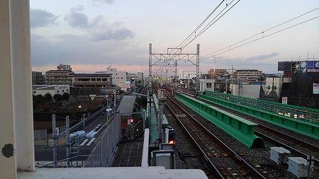 東京メトロ千代田線62
