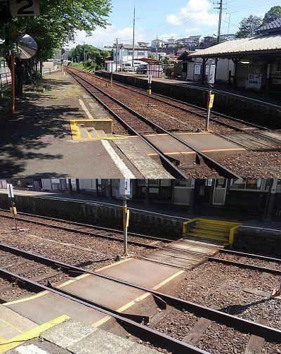 長良川鉄道47
