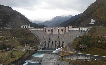 大井川鐵道井川線31