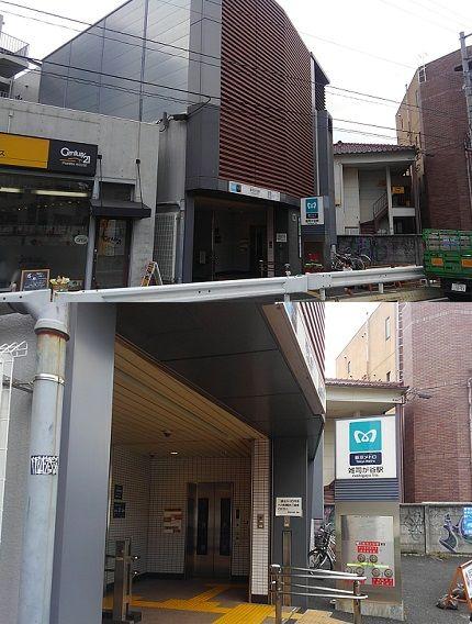 東京メトロ副都心線05