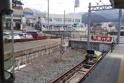 長野電鉄長野線37