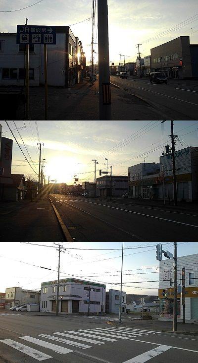 日高本線c97