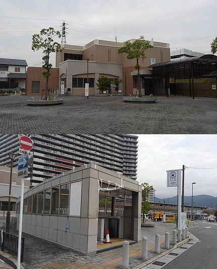 京都市営地下鉄東西線02
