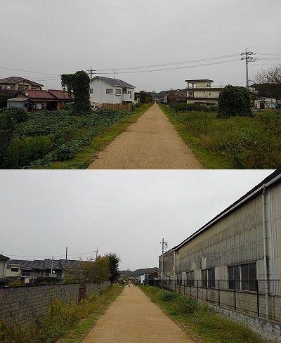 三木鉄道三木線78