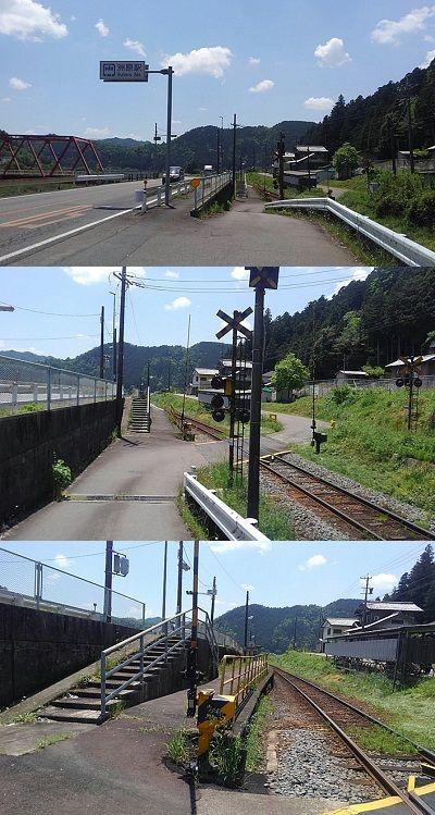 長良川鉄道97