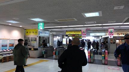 東武野田線07