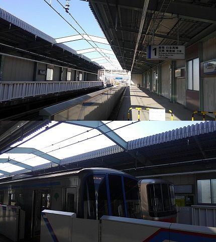 都営三田線02