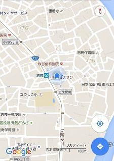 東京メトロ南北線38