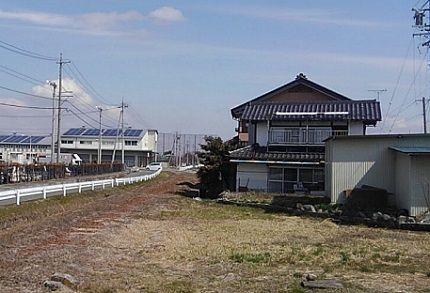 長野電鉄屋代線a18