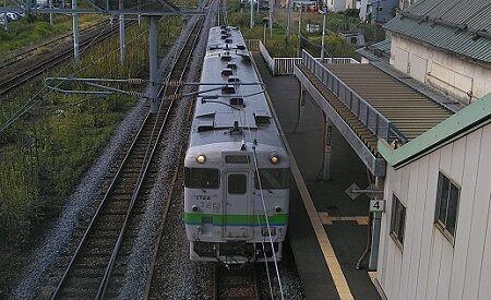 宗谷本線00