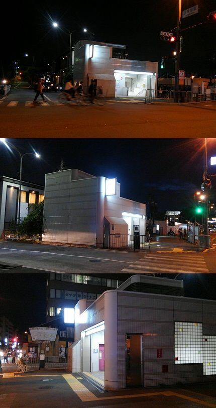 京都市営地下鉄東西線50