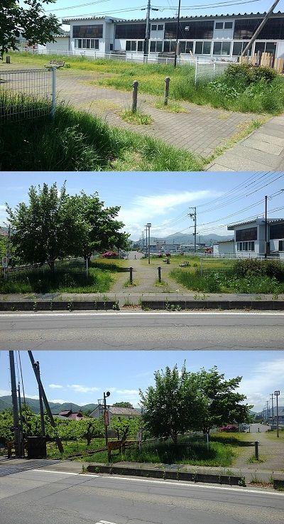 会津鉄道会津線b86