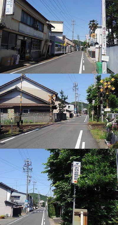 長良川鉄道40