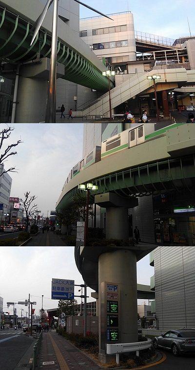 埼玉新都市交通伊奈線18