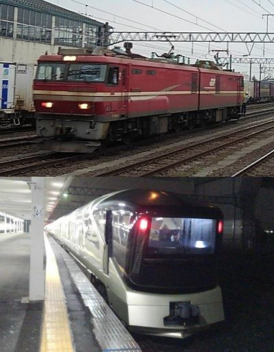 いさりび鉄道a64