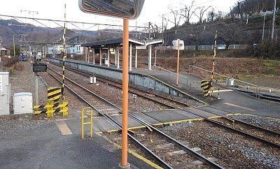 秩父鉄道b53
