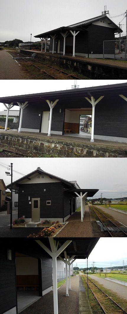 三木鉄道三木線49