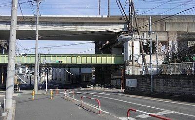 埼玉新都市交通伊奈線81