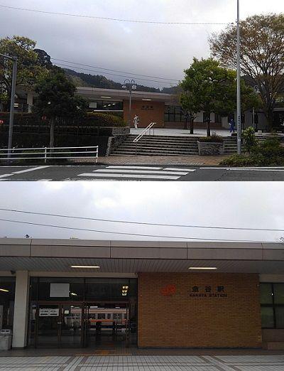 大井川鐵道大井川本線01