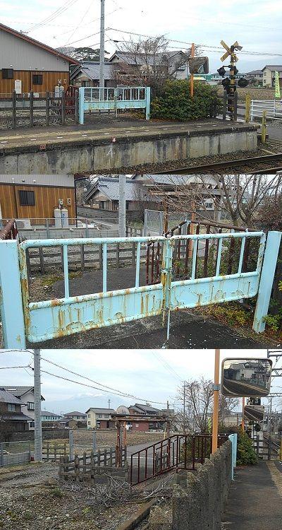 三岐鉄道北勢線a70