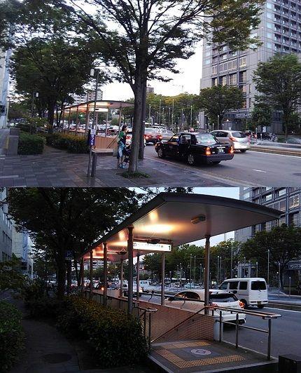 京都市営地下鉄東西線54
