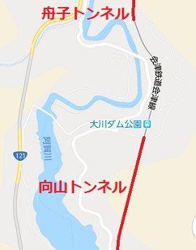 会津鉄道会津線b41