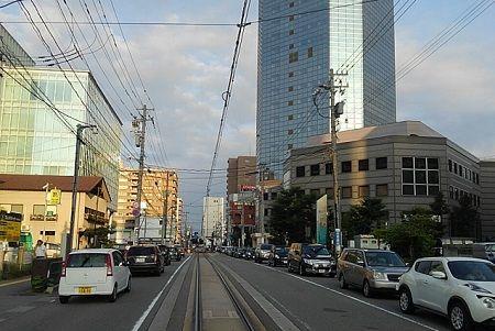富山ライトレール10
