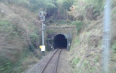錦川鉄道67