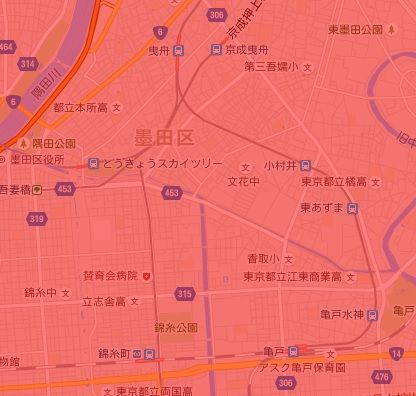 東武亀戸線17
