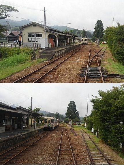 明知鉄道22