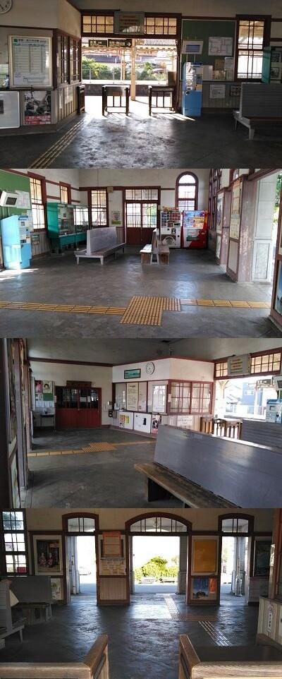 錦川鉄道28