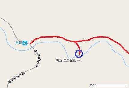 黒部渓谷鉄道31