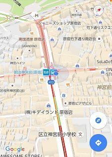 東京メトロ副都心線46