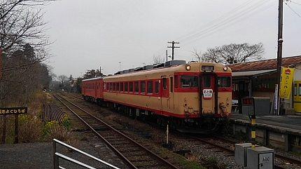 いすみ鉄道21