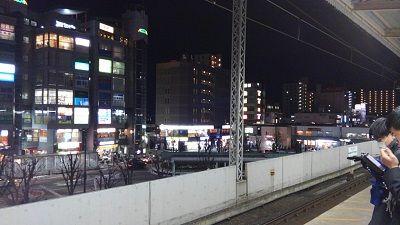 武蔵野線25