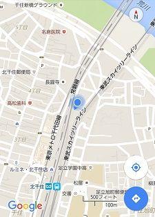 東京メトロ千代田線51