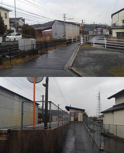 一畑電車_北松江線47