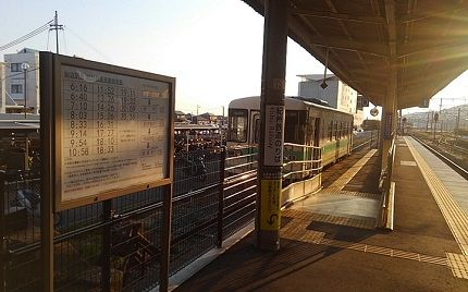 紀州鉄道04