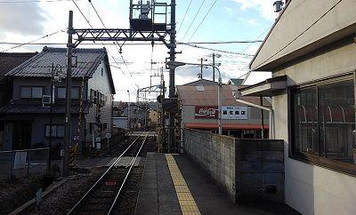 伊賀鉄道a09