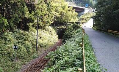 錦川鉄道70