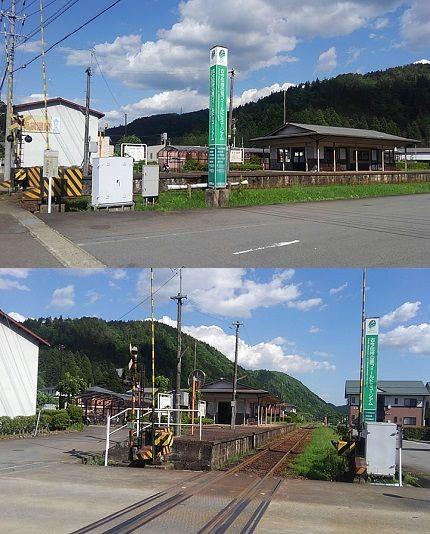 長良川鉄道b02