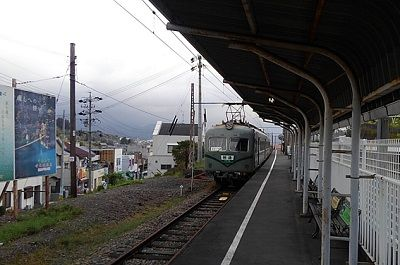 大井川鐵道大井川本線11